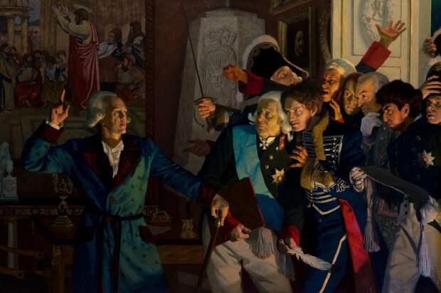 Кто из русских царей до Николая II отрёкся от трона, и чем это для них кончилось
