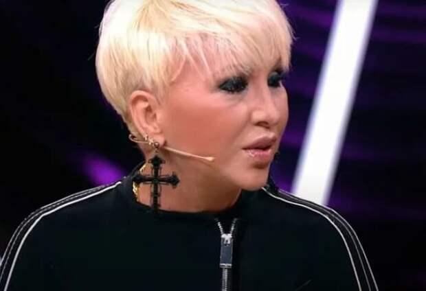 Наталья Штурм потрясла публику предложением сделать кулоны из праха Легкоступовой