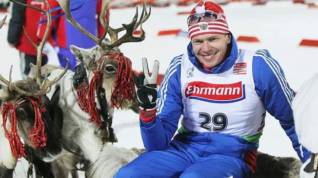 История русского биатлониста, которого лишили олимпийской медали спустя 10 лет