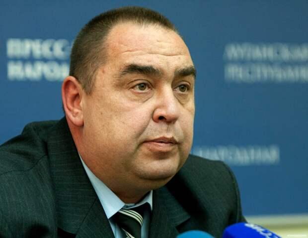 Глава ЛНР дал официальное распоряжение о прекращении огня со стороны Республики