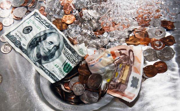 EURUSD: фокус Джо Байдена может дорого обойтись богатым американцам. Джанет Йеллен немного заигралась