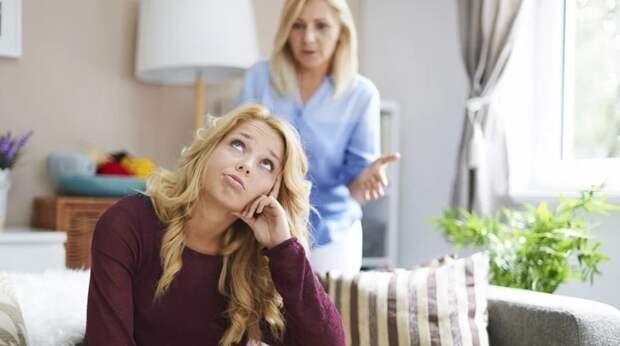 Как спасти брак: мамины советы, которые не работают