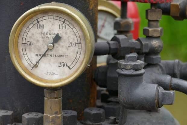 Экс-премьер Молдавии поддержал Россию в газовом вопросе