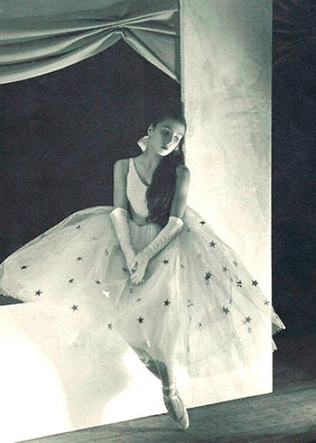 Тамара Туманова: как русская жемчужина стала звездой американского балета