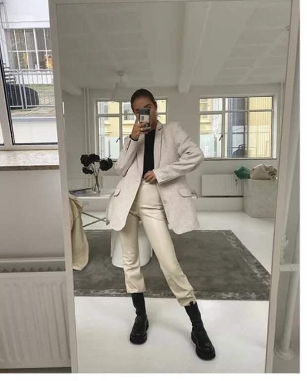 ТОП-5 зимней обуви, которую будут носить лишь женщины с безупречным вкусом