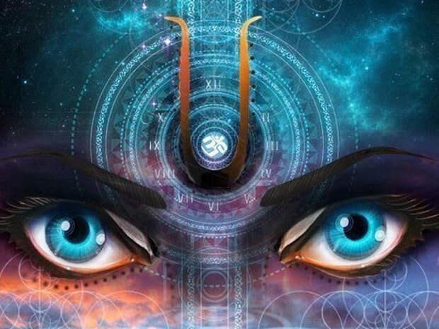 Простые и действенные практики для открытия третьего глаза и развития ясновидения