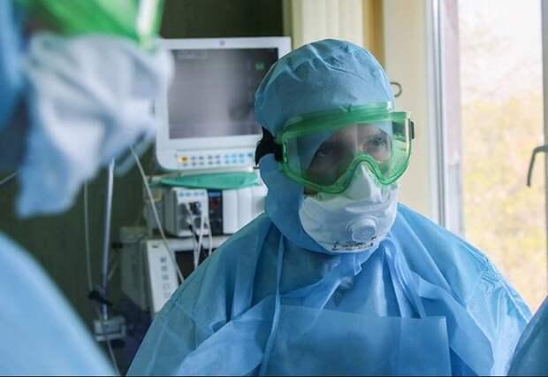 Мишустин распорядился восстановить обычную работу больниц