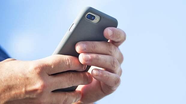 Психофизиолог объяснил, как смартфон влияет на человеческий мозг