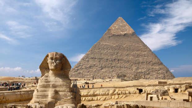 Туроператоры спрогнозировали цены на отдых в Египте в мае