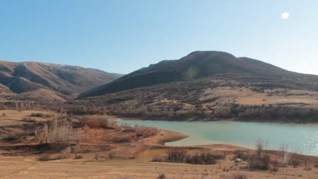 Минэкономразвития РФ направило более 3 млрд рублей на водоснабжение Крыма