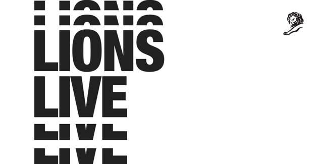 Cannes Lions проведет второе виртуальное мероприятие в октябре