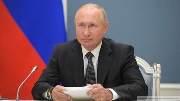 Владимир Путин обозначил позицию РФ по принадлежности Карабаха
