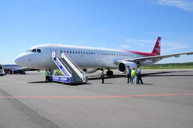 Нижний Новгород вошел в ТОП-10 бюджетных авианаправлений из Москвы и Санкт-Петербурга