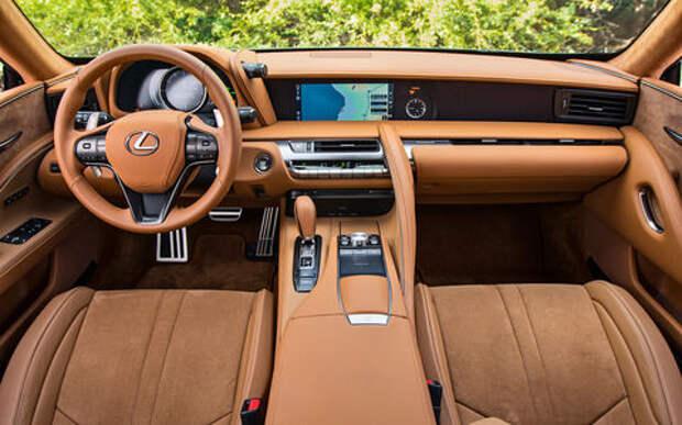 10 лет спустя: Lexus готовит новый кабриолет