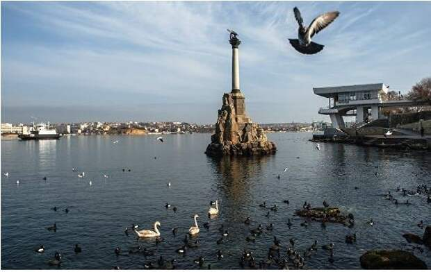 Крымчане признались, в какой стране им живется комфортнее