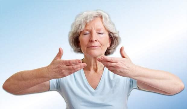 Постановка дыхания при речевых проблемах