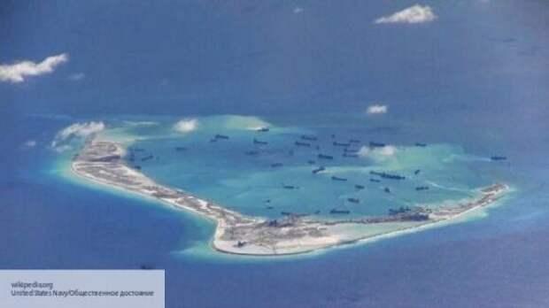 CEIP: антироссийский план США в Азии обречен на провал