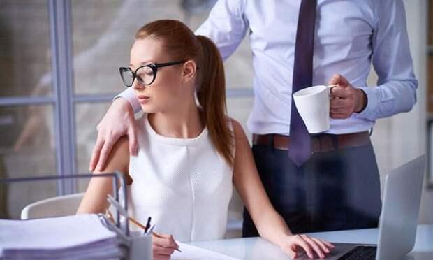 «Влюбилась в своего начальника. Работу терять не хочу. Как быть в такой ситуации?»