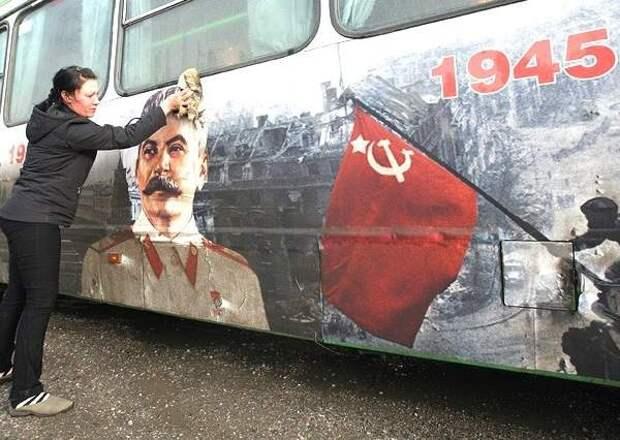 Ненависть к Сталину это ненависть к вам