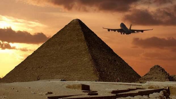 В оперштабе прокомментировали возможность полетов на курорты Египта