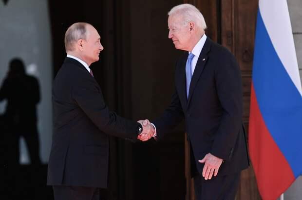 Трамп доходчиво указал Байдену, кто на самом деле является «щенком Путина»
