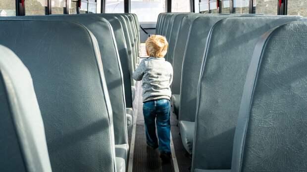 Безбилетников младше 16 лет нельзя будет высадить из маршрутки