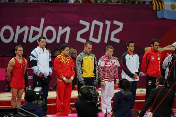 Олимпийская форма российских спортсменов, от которой в восторге весь мир
