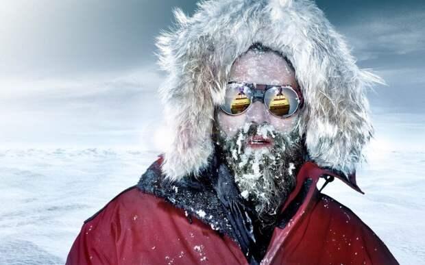 Станция Восток изнутри. Как устроена жизнь полярников в Антарктиде