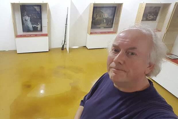 Музей Суворова в Швейцарии обратился к россиянам с просьбой о поддержке