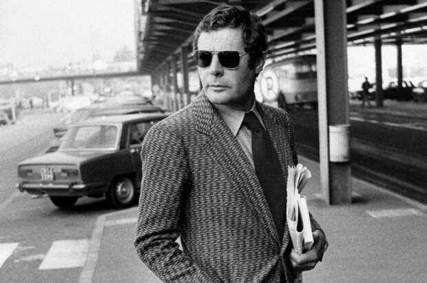 Почему Марчелло Мастроянни называли идеальным итальянцем и прощали ему всё