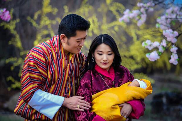 8 фактов о Бутане — стране, в которой есть Министерство Счастья
