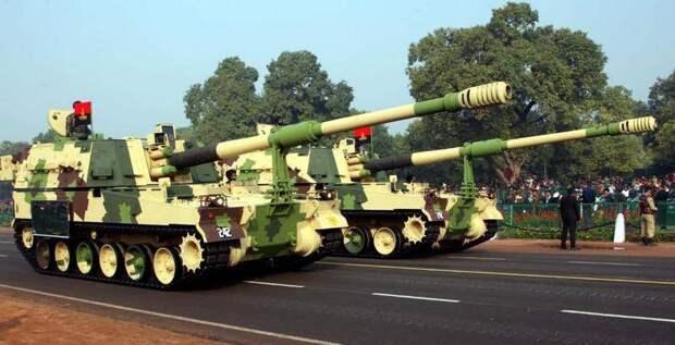 Лозунг «Делай в Индии» и его влияние на развитие сухопутных войск страны