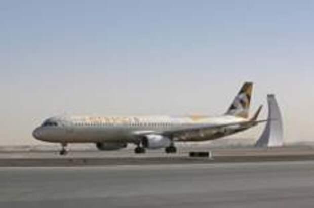 Etihad Airways объявляет о запуске второго ежедневного рейса из Абу-Даби в Московский аэропорт