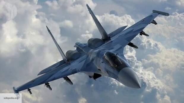 Эксперты EurAsian Times считают, что столкновение индийских и китайских Су-30 неизбежно