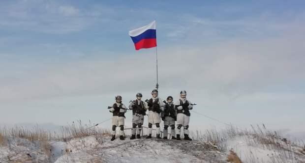 Русский спецназ ответил наглым японцам на вопрос, чьи Курилы (+ФОТО)