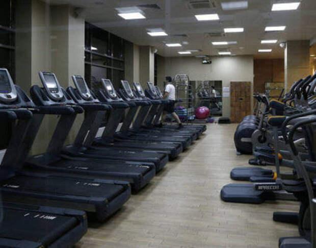 Роспотребнадзор проконтролировал соблюдение противоковидных мер в фитнес-клубах Красноярска