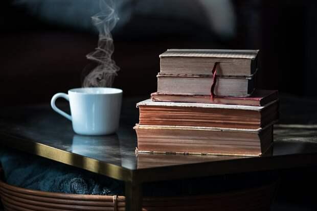 Тест: Узнаете ли вы известные книги по последним строчкам?