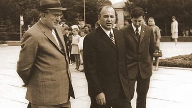 Закономерности истории: о развале СССР и национальной идее