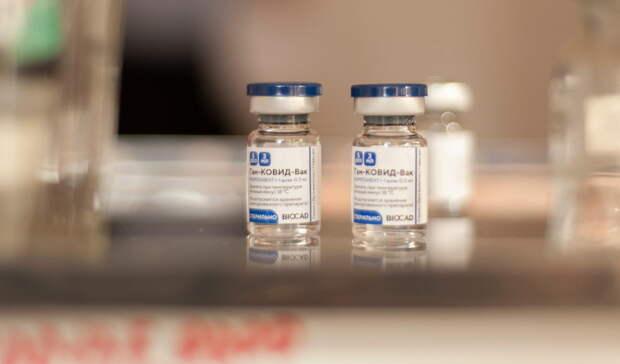 Время прививаться: как работают пункты вакцинации вНижнем Новгороде