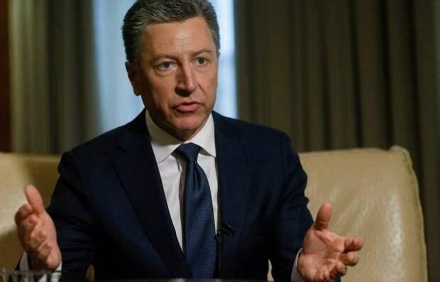 В Госдепартаменте объявили, что США надолго пришли на Украину