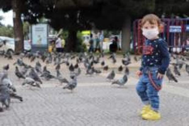 На курортах Турции вспышка заражения коронавирусом