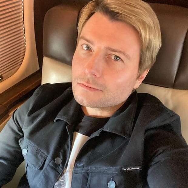 Басков раскрыл, почему отказался от участия в «Евровидении» с Киркоровым