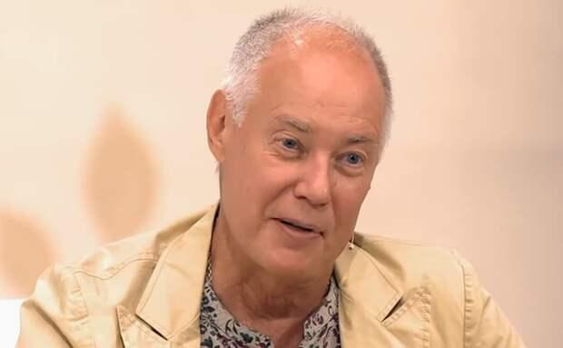Садальский объяснил, почему Конкин остался без звания народного артиста