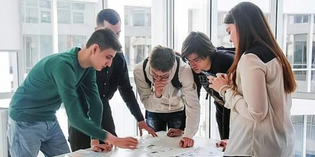 В колледже на Михалковской началась приемная кампания