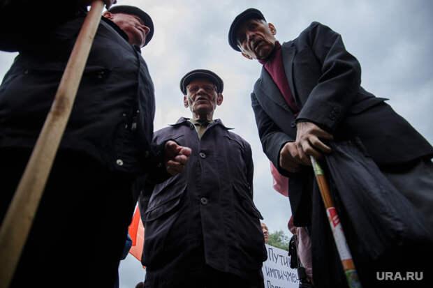 Государству придется вернуть пенсионерам недоплаченные миллиарды