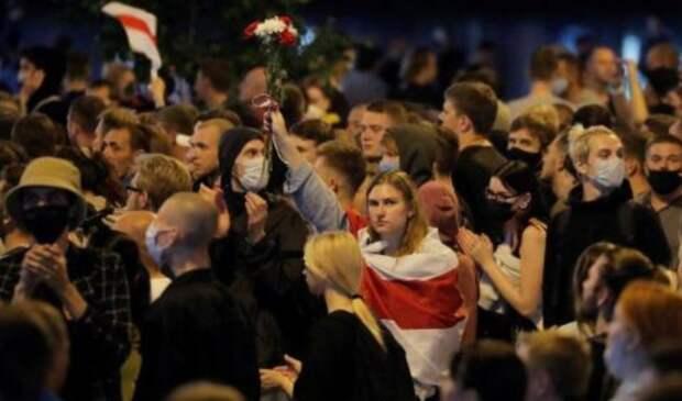 Кемска волость: Белорусский гамбит