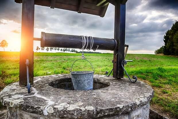 Как понять, можно ли пить воду из колодца?