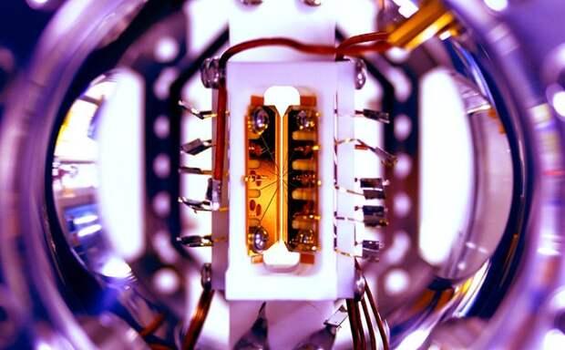 Впервые придумана посильная только квантовому компьютеру задача