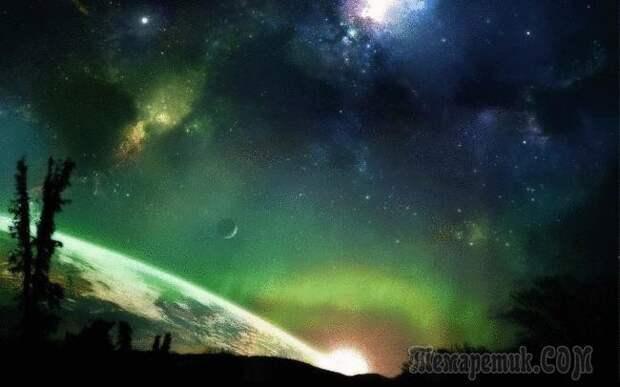 10 планет, посещать которые не рекомендуется