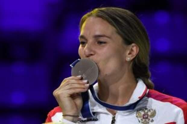 Гимном российских спортсменов на Олимпиаде может стать песня «Катюша»